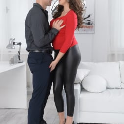 Francesca Dicaprio in '21Sextury' Hush Anal (Thumbnail 24)