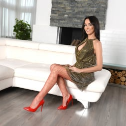 Francys Belle in '21Sextury' Sexy High Heels (Thumbnail 1)