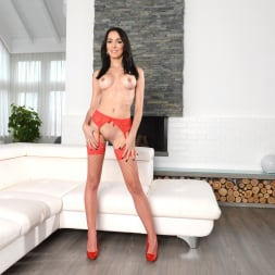 Francys Belle in '21Sextury' Sexy High Heels (Thumbnail 16)