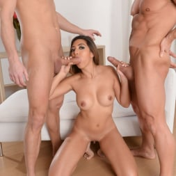 Frida Sante in '21Sextury' Buttplug and DP (Thumbnail 65)