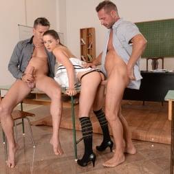 Gabriella Lati in '21Sextury' Sex Ed Threesome (Thumbnail 56)