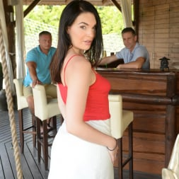 Hannah Vivienne in '21Sextury' Free For DP (Thumbnail 36)