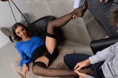 Henessy - Threesome At The Office (Thumb 24)