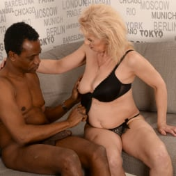 Ilona G. in '21Sextury' Horny Granny's Interracial Experience (Thumbnail 70)