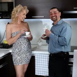 Ilona G. in '21Sextury' Hot Coffee, Hard Cock (Thumbnail 36)