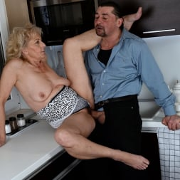 Ilona G. in '21Sextury' Hot Coffee, Hard Cock (Thumbnail 108)