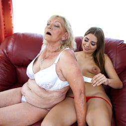 Irene in '21Sextury' Lusty Ladies (Thumbnail 110)