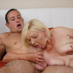 Irene in '21Sextury' Naughty Granny's Cravings  (Thumbnail 54)