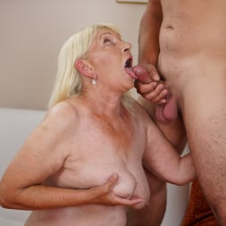 Irene in '21Sextury' Naughty Granny's Cravings  (Thumbnail 117)