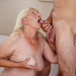 Irene in '21Sextury' Naughty Granny's Cravings  (Thumbnail 125)