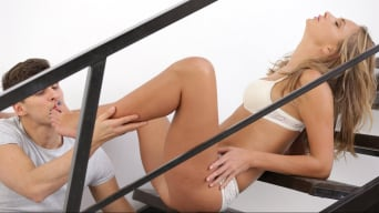 Ivana Sugar in 'Ivana's Sexy Souls'