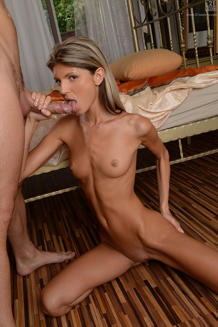 21Sextury 'Best POV facials' starring Jana Darling (Photo 408)