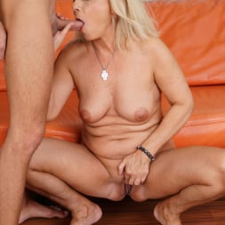 Jane Nelle in '21Sextury' Give Me The Heavenly Dick! (Thumbnail 144)