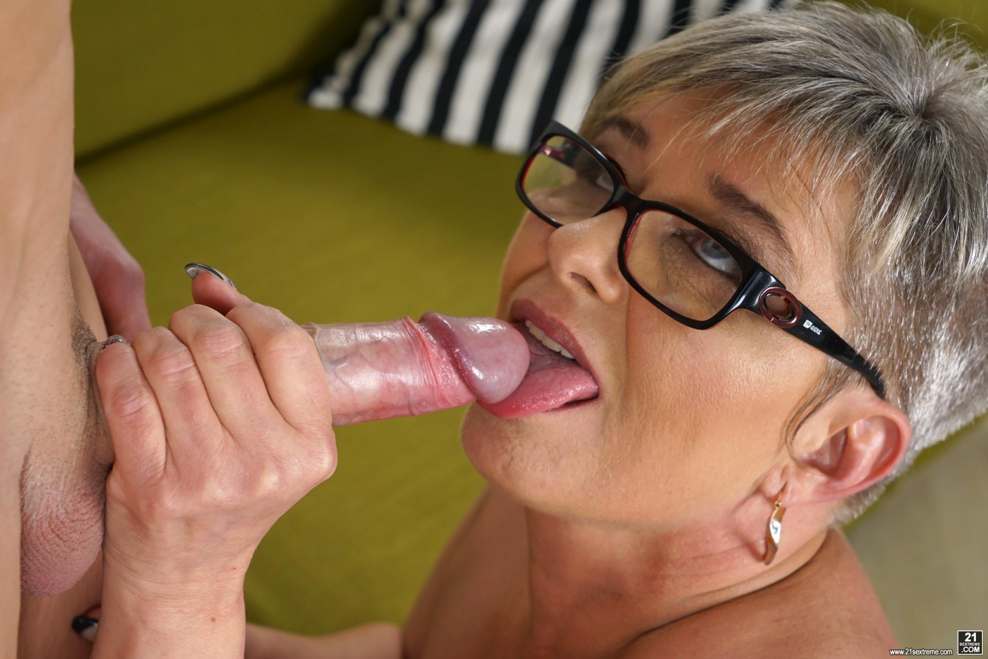 21Sextury 'Lusty Jessye Steamy Affair' starring Jessye (Photo 285)