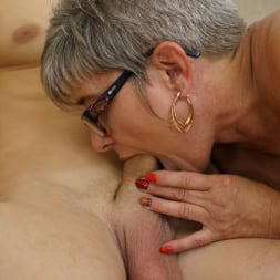 Jessye in '21Sextury' The Charms Of A Granny's Pussy (Thumbnail 70)