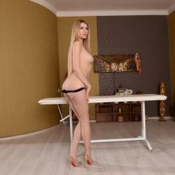 Karina Grand in '21Sextury' A Hard Massage (Thumbnail 14)