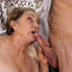 Kata in '21Sextury' Horny Hairy Granny (Thumbnail 162)