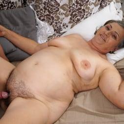 Kata in '21Sextury' Horny Hairy Granny (Thumbnail 270)
