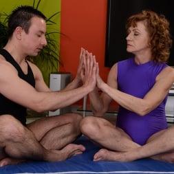 Katherin in '21Sextury' Not So Basic Yoga (Thumbnail 13)