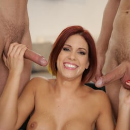 Katie Fuckdoll in '21Sextury' Double Pounding for her Ass (Thumbnail 165)