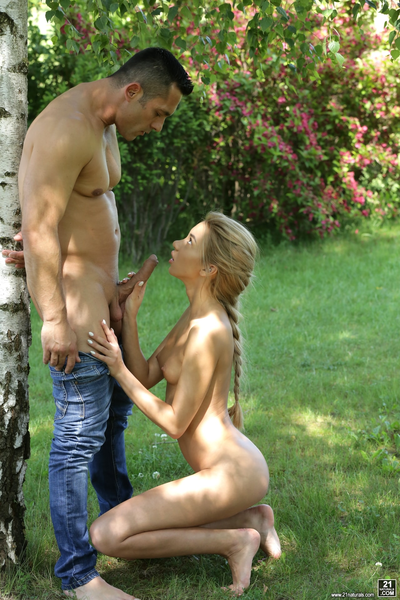 21Sextury 'Banging In The Wind' starring Katrin Tequila (Photo 36)