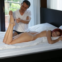 Kattie Gold in '21Sextury' The First Touch (Thumbnail 18)