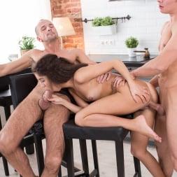 Katty West in '21Sextury' Peeping Tom Threesome (Thumbnail 96)