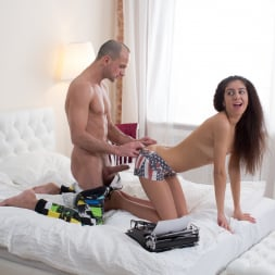 Katty West in '21Sextury' Tap Her Keys (Thumbnail 35)