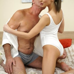 Katy Rose in '21Sextury' Old Cock Meets Young Pussy (Thumbnail 44)