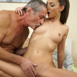 Katy Rose in '21Sextury' Old Cock Meets Young Pussy (Thumbnail 55)