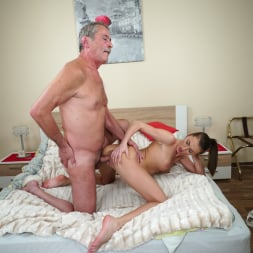 Katy Rose in '21Sextury' Old Cock Meets Young Pussy (Thumbnail 143)