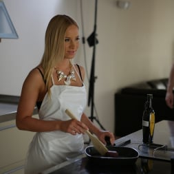 Kiara Lord in '21Sextury' Backstage of 'Steak and BJ Day' (Thumbnail 28)