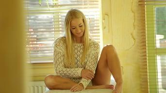 Kiara Lord in 'Glorious Morning'