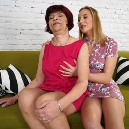 Kiki Cyrus in '21Sextury' Granny's Treasure (Thumbnail 17)