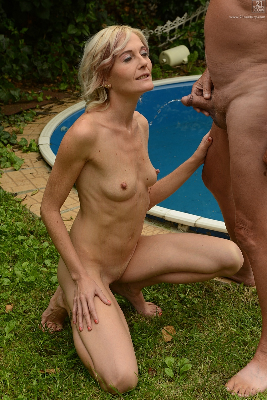 21Sextury 'Mature Fun' starring Kimberley (Photo 167)