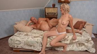 Kimberley in 'Mature Fun'