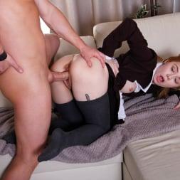 Kira Roller in '21Sextury' Kira's Naughty Anal Pleasures (Thumbnail 176)