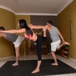 Kitana Lure in '21Sextury' Flexible Yoga Instructor (Thumbnail 56)