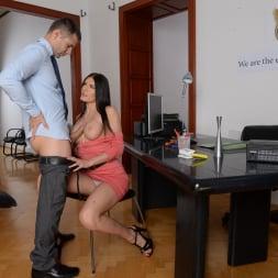 Kitana Lure in '21Sextury' Sexy for a teacher (Thumbnail 84)