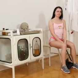 Kittina Ivory in '21Sextury' Kittina's Dildo Dose (Thumbnail 2)