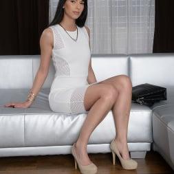 Kitty Lovedream in '21Sextury' The New Model (Thumbnail 1)