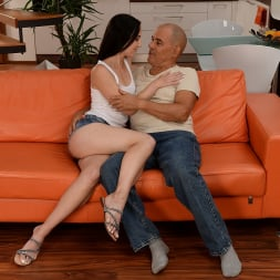 Kristy Black in '21Sextury' Far From Bored (Thumbnail 51)