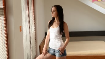 Kristy Black in 'Far From Bored'