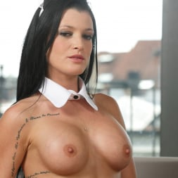 Lana Fever in '21Sextury' Fucking The Help (Thumbnail 80)