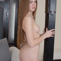 Lana X in '21Sextury' Tiny Redhead Fucks Hipster (Thumbnail 18)