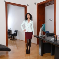 Leanna Sweet in '21Sextury' Ask for a raise (Thumbnail 1)