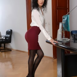 Leanna Sweet in '21Sextury' Ask for a raise (Thumbnail 17)
