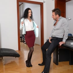 Leanna Sweet in '21Sextury' Ask for a raise (Thumbnail 85)