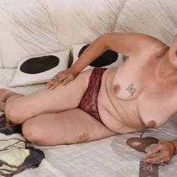 Leila in '21Sextury' Grandma Leila's Special Treat (Thumbnail 13)