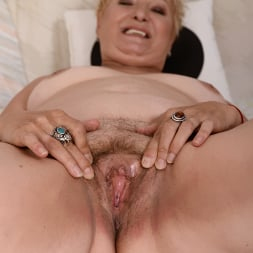 Leila in '21Sextury' Grandma Leila's Special Treat (Thumbnail 26)
